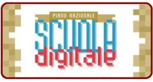 Logo Piano Scuola Digitale